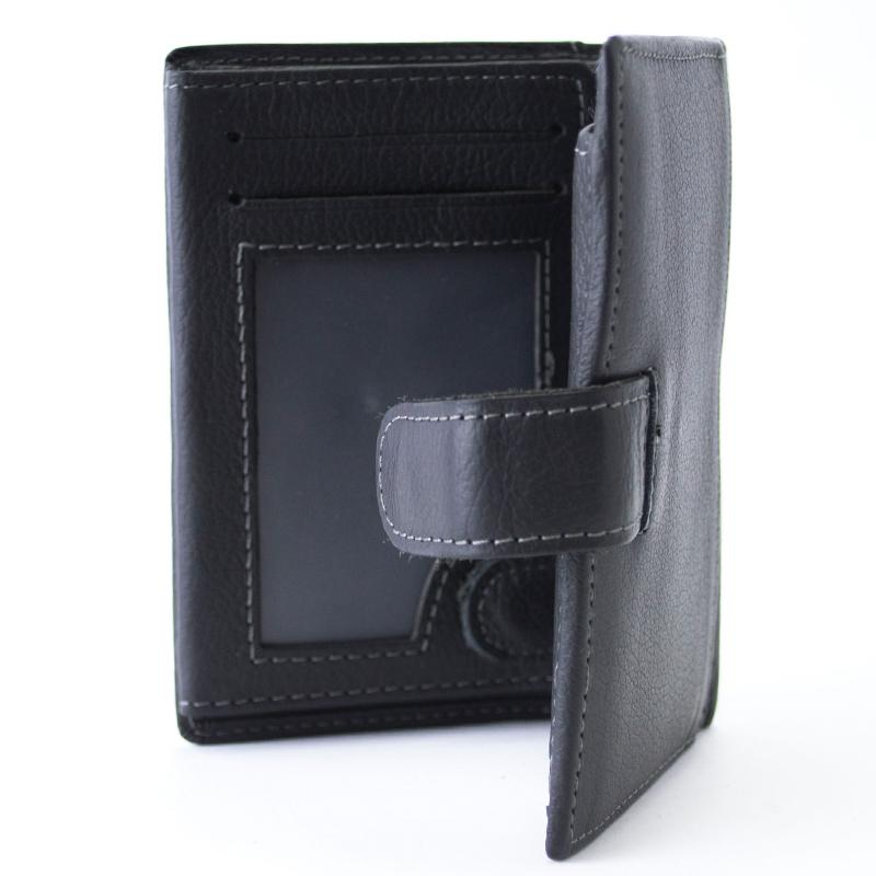 Кожен, мъжки портфейл CLASSIC VIEW 31068