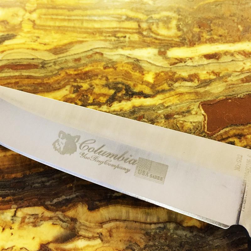Тежък ловен нож COLUMBIA G32