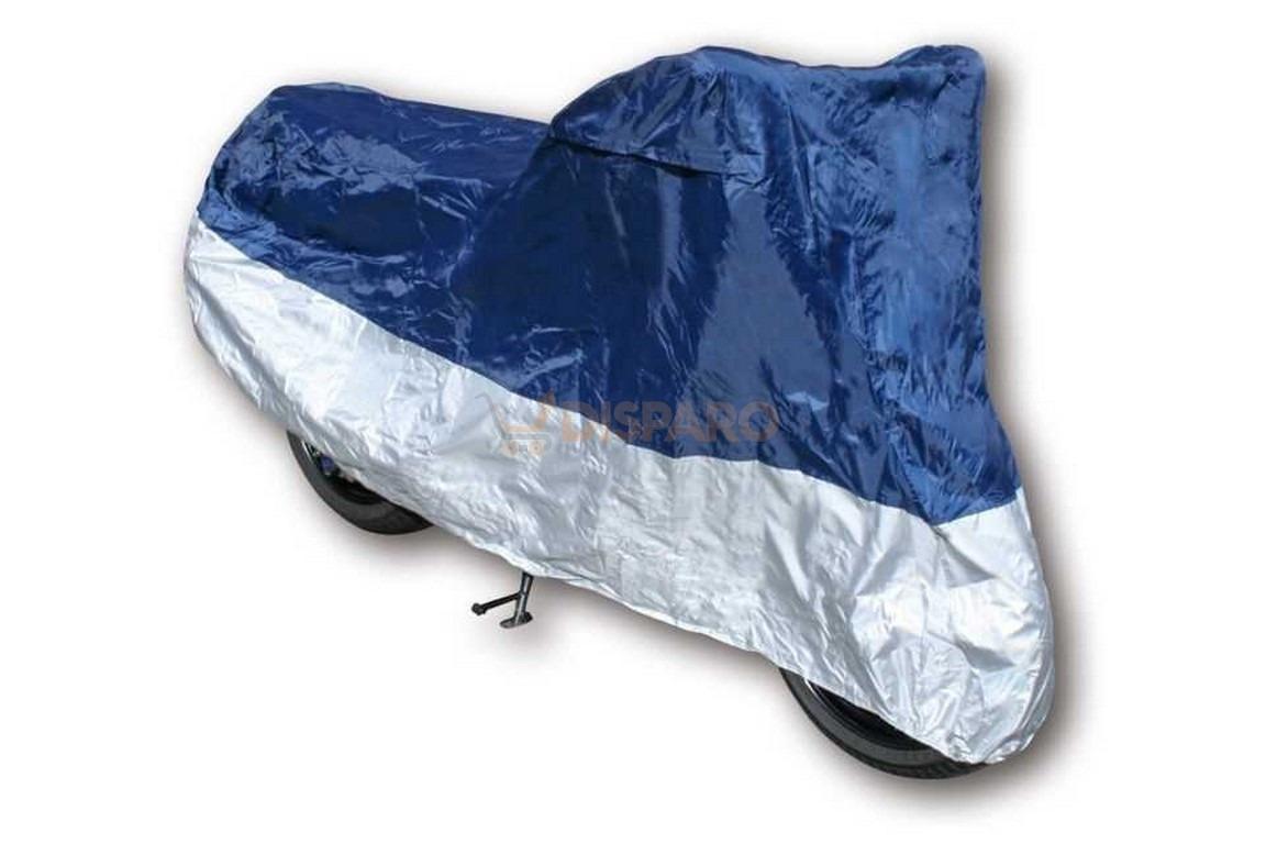 Универсално покривало за мотоциклет размер L,  232 x 100 x 125 sm