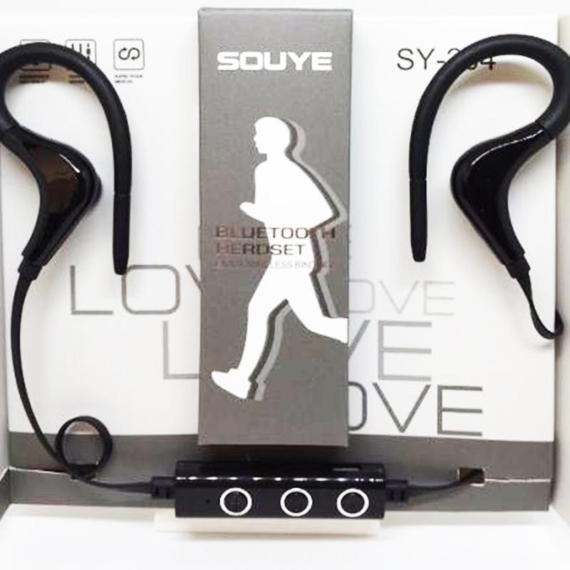 Спортни безжични блутут слушалки SOUYE SY204