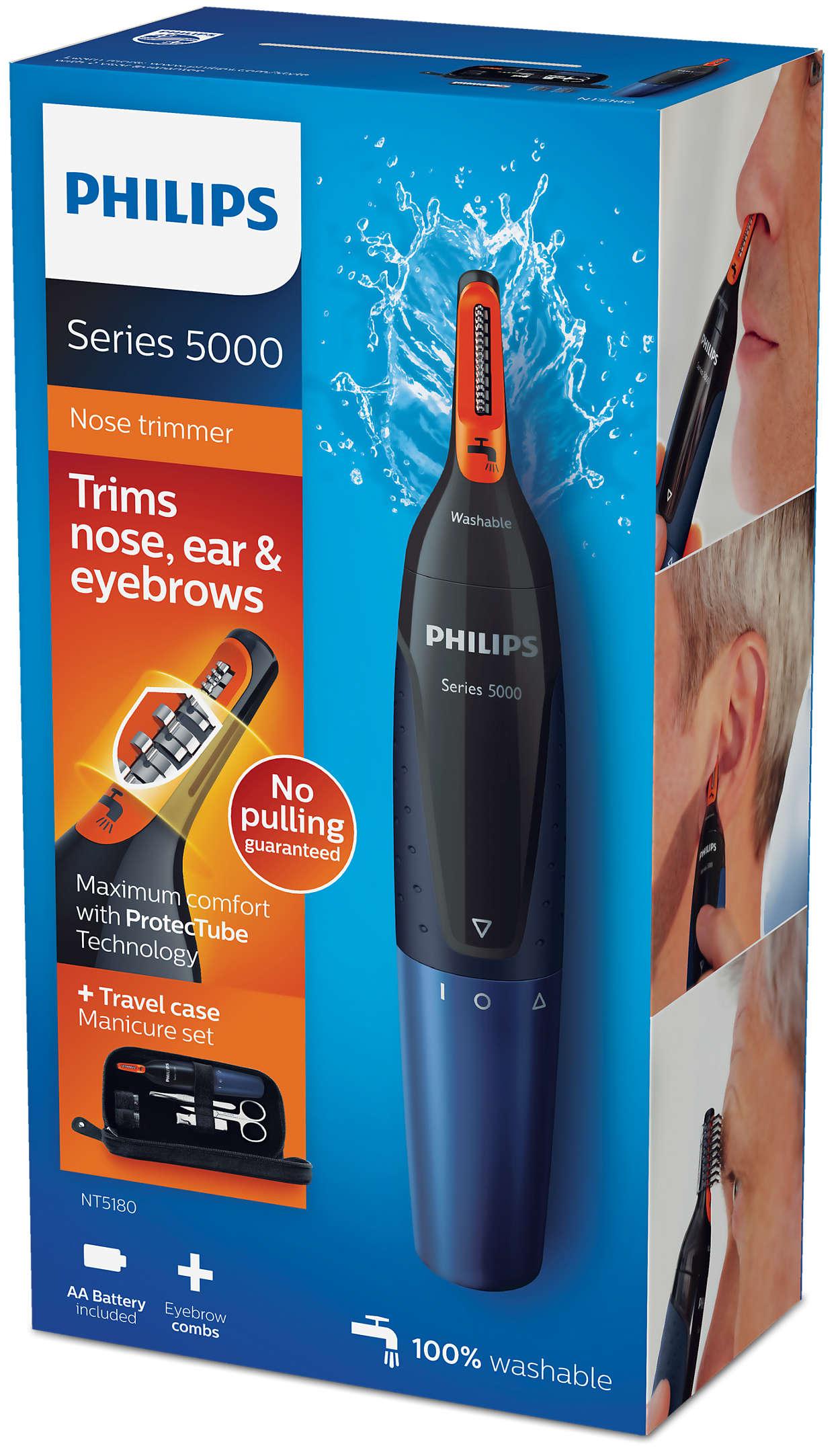 Тример за лице Philips NT5175/16
