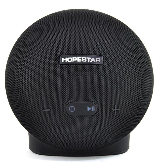 Супер мощна HiFi аудио система HOPESTAR H21 - Bluetooth, MicroSD
