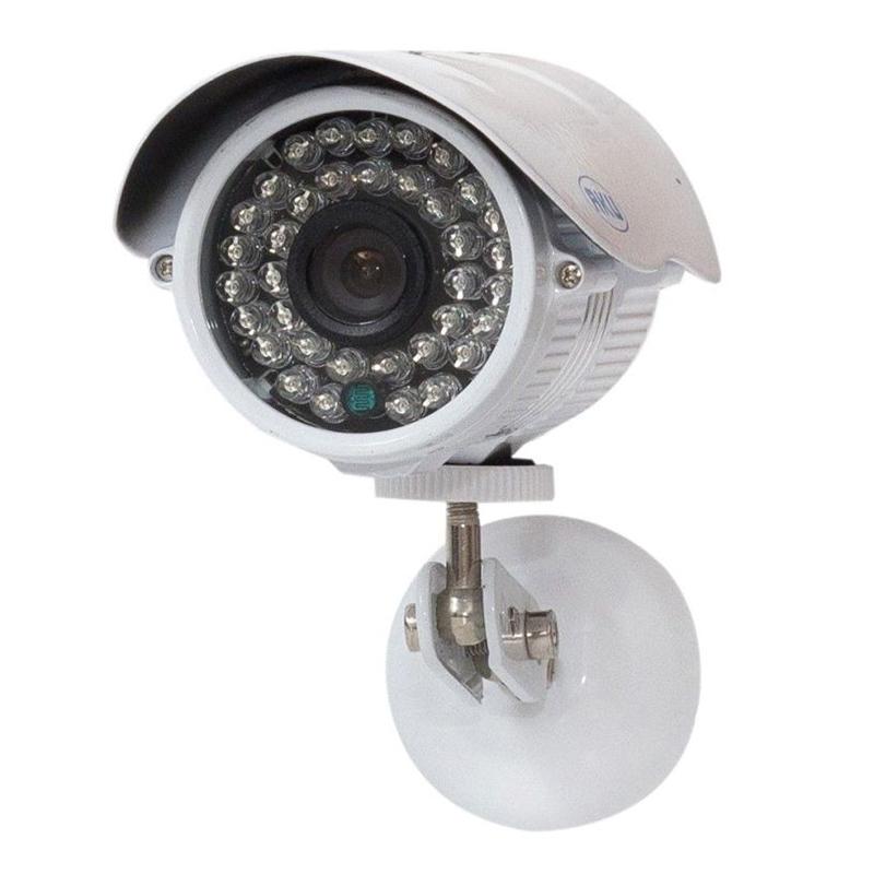 Цветна, водоустойчива камера за наблюдение KYX-1007