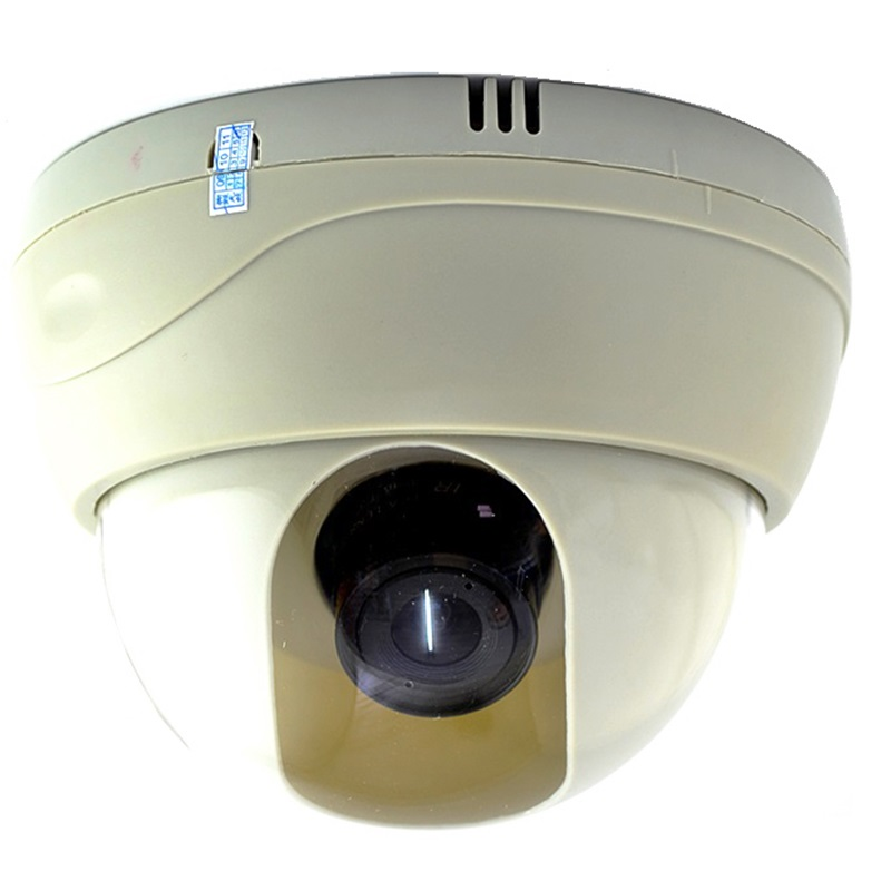Куполна охранителна камера KESHINI908N за наблюдение