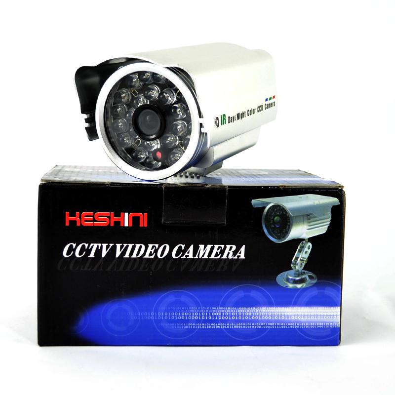 Камера за видео наблюдение KSN-228