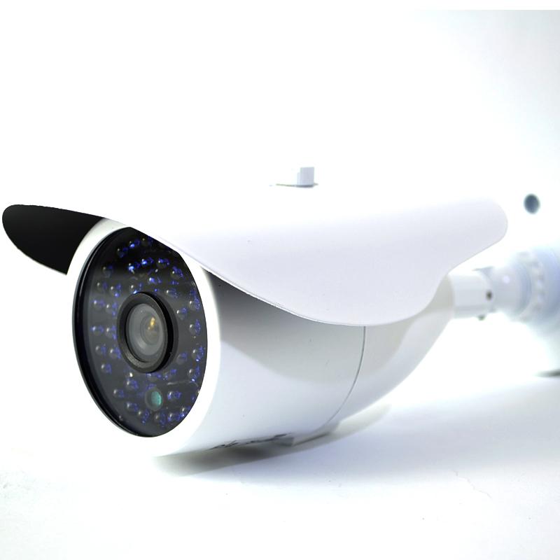 Охранителна камера за видео наблюдение KYX-213AR, алуминиев корпус
