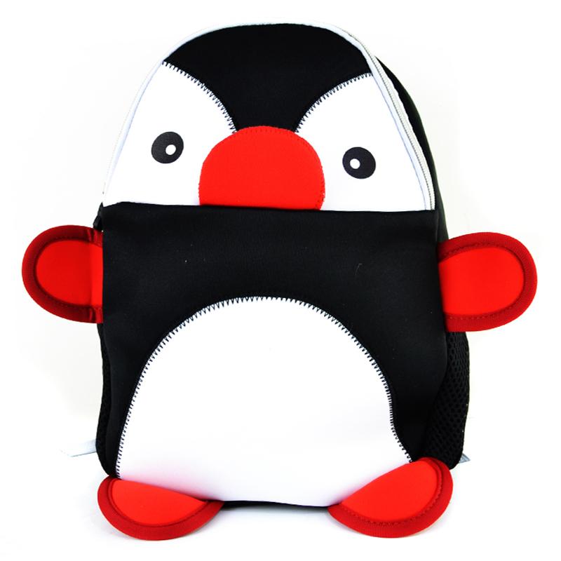 Детска раница Пингвинче 21087