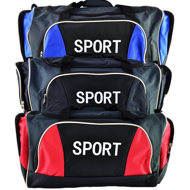 Голям спортен сак SPORT YEAR 31182
