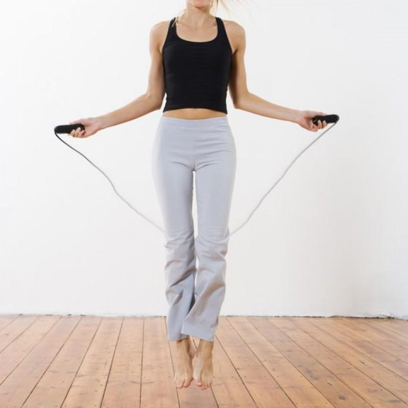 Фитнес въже за скачане SPEED ROPE, 300 см