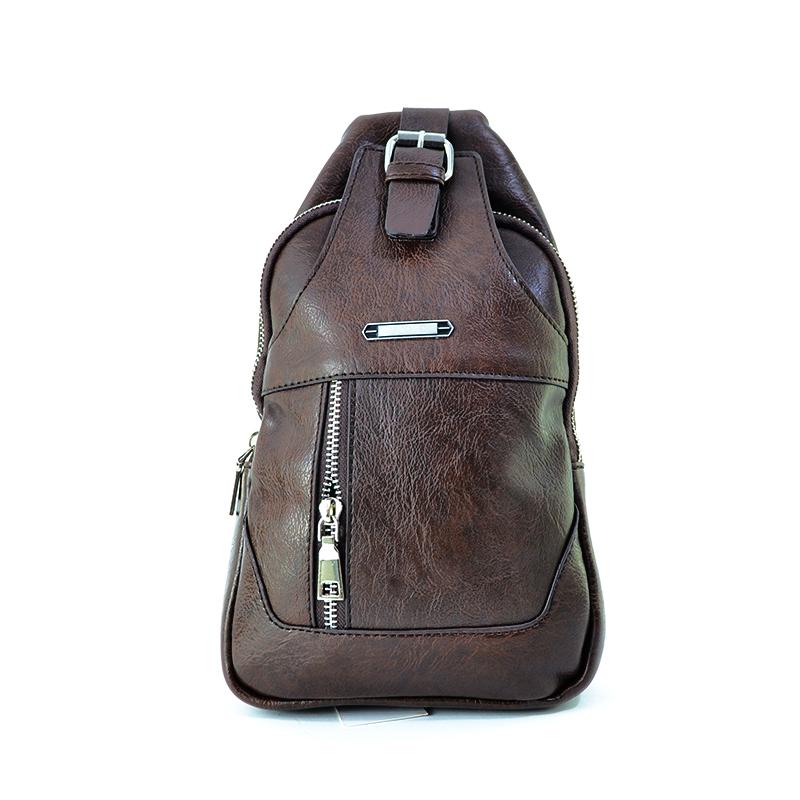 Разпродажба: чанта HQC 5911, УНИСЕКС, еко кожа