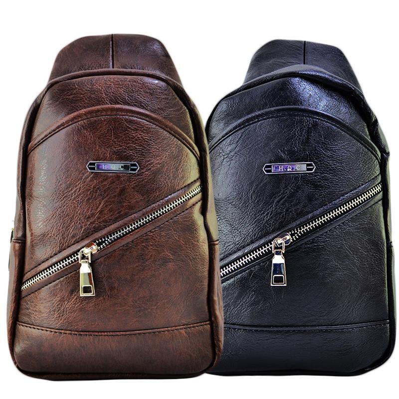 Чанта HQC 5901,  УНИСЕКС, еко кожа