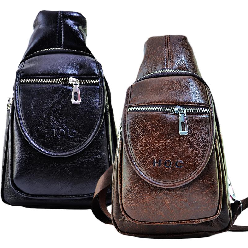 Чанта HQC 9912,  УНИСЕКС, еко кожа