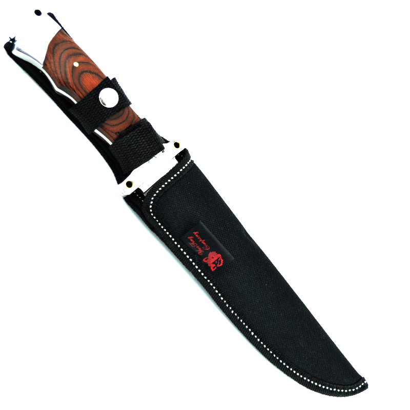 Тежък ловен нож COLUMBIA G08