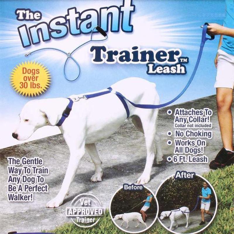 Повод за кучета INSTANT TRAINER
