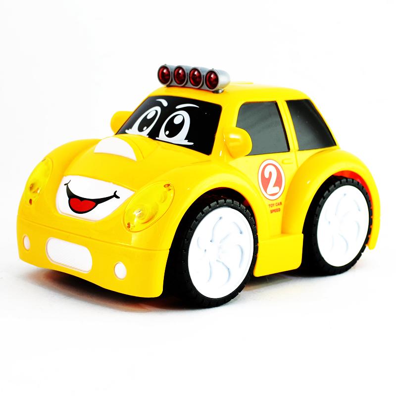 Детска количка SHAKE CAR