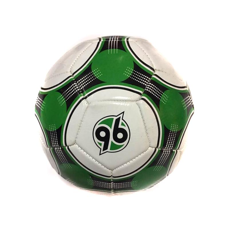 Кожена футболна топка 2585