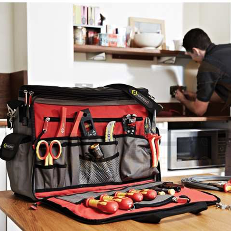 Премиум чанта за инструменти MAGMA 3572