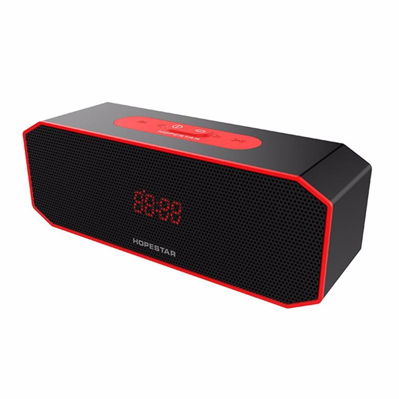 Безжична, Bluetooth аудио система HOPESTAR-P8