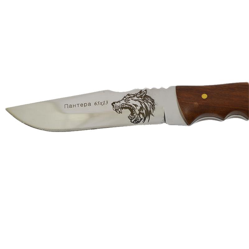 Руски ловен нож ПАНТЕРА 1990