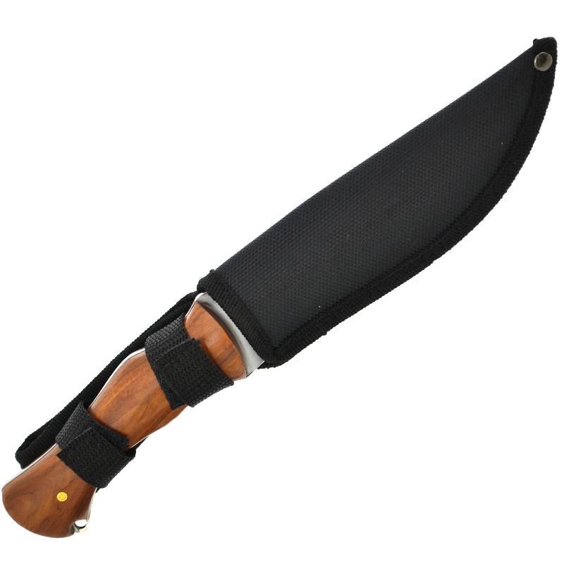 Руски ловен нож ОРЕЛ 1991