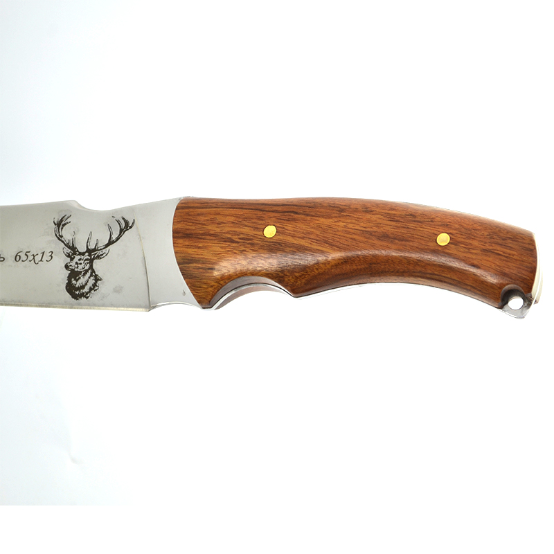 Руски ловен нож Олень 1996 / ЕЛЕН 1996