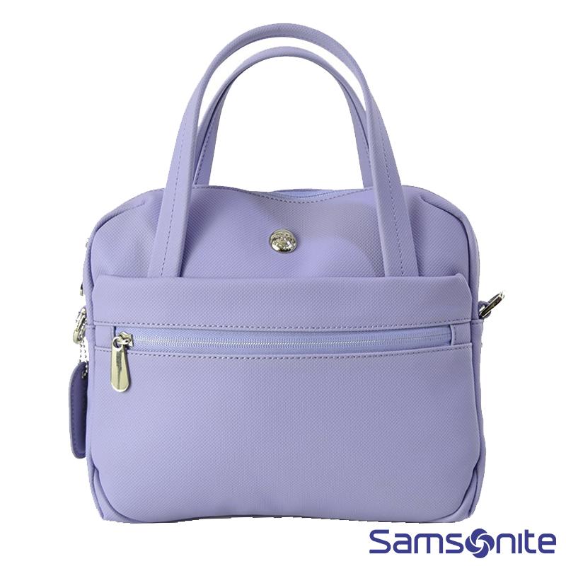 ЛИКВИДАЦИЯ: дамска чанта SAMSONITE PARK II 25U Lavender