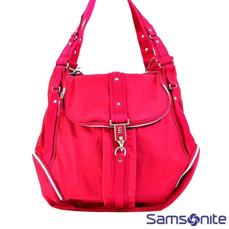 ЛИКВИДАЦИЯ: дамска чанта SAMSONITE LADY BIZ 46950 003