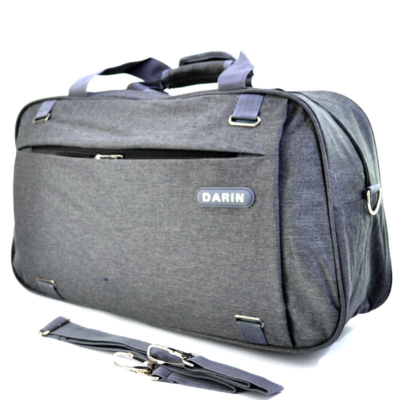 Пътен сак DARIN 1709 премиум качество и дизайн