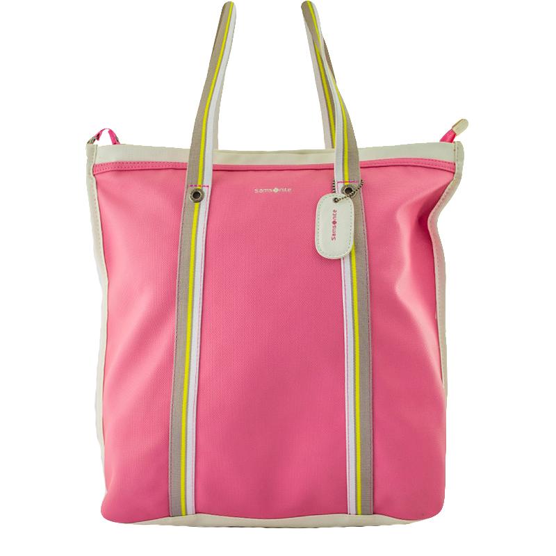 ЛИКВИДАЦИЯ: среден размер дамска чанта SAMSONITE PARK SUMMER U54 SHOPPING BAG 003