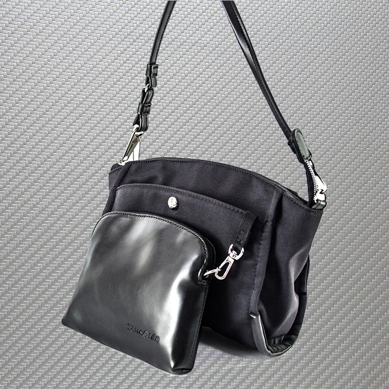 ЛИКВИДАЦИЯ: дамска клъч чанта SAMSONITE LADY BIZ II 001