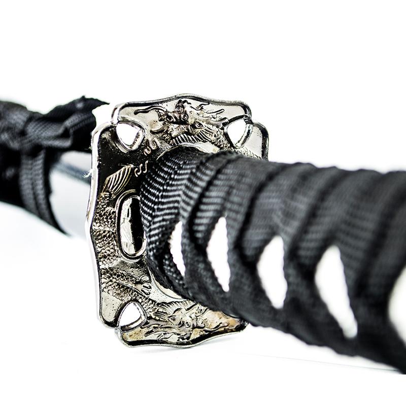 Голям традиционен японски меч КАТАНА