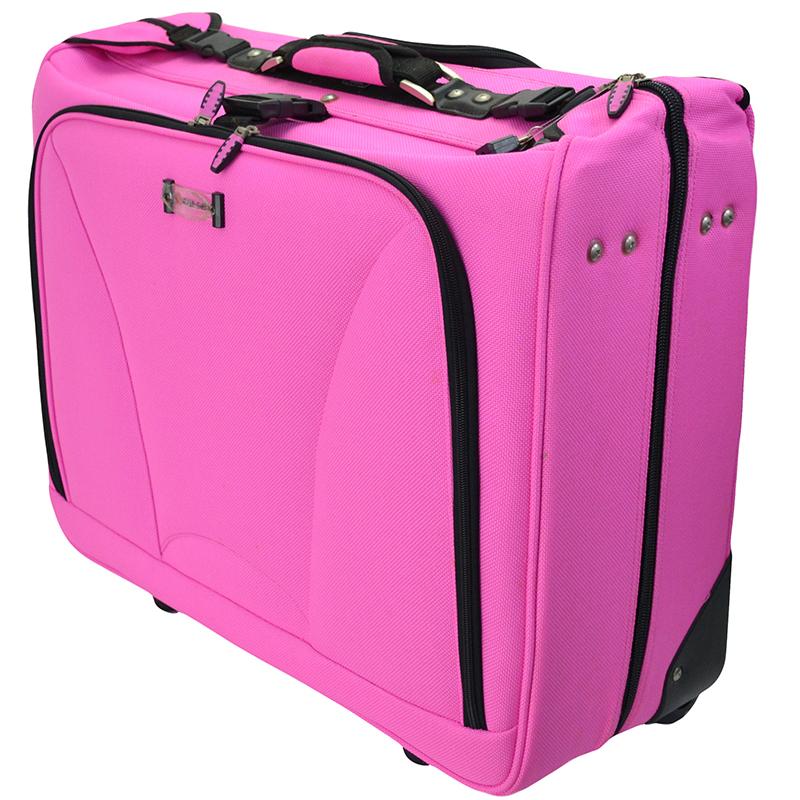 ТОП модел куфар гардероб DELSEY 3622