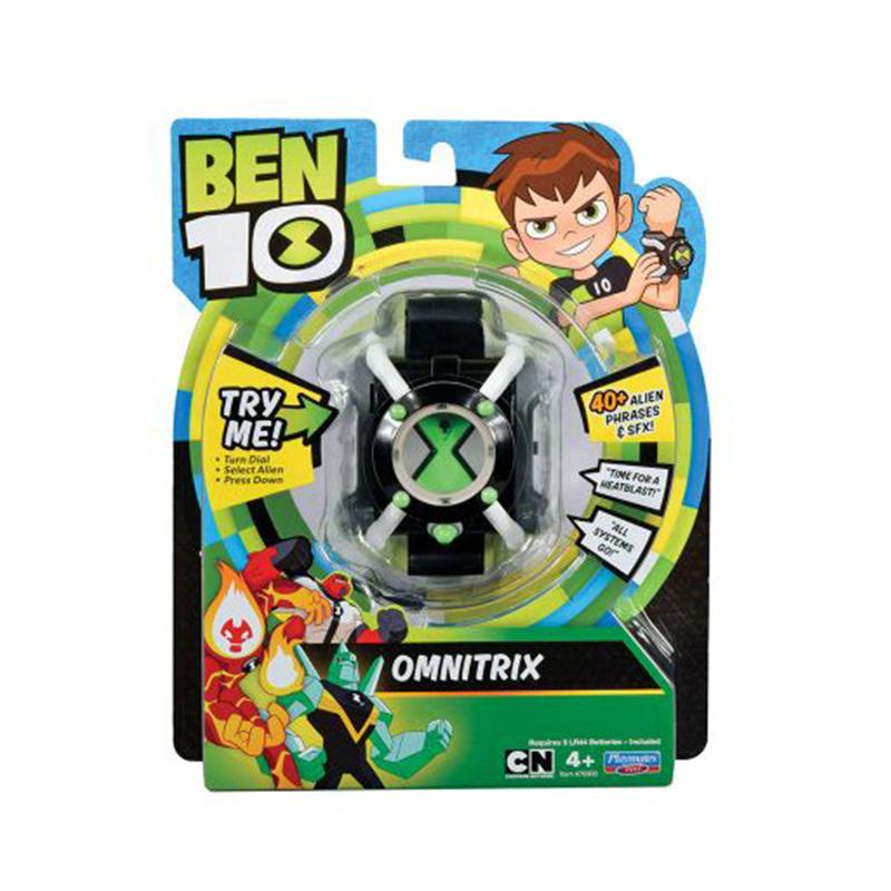 BEN 10 Часовник OMNITRIX