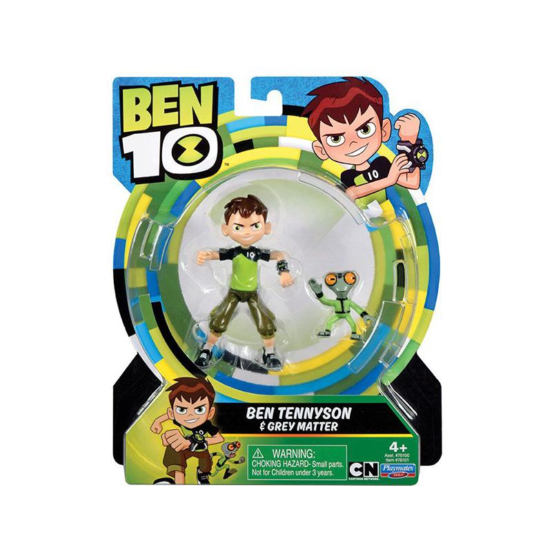 BEN 10 Базова фигурка 76100E
