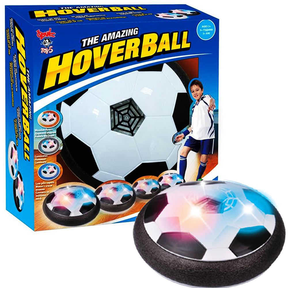ASIS Въздушна топка за футбол HOVER BALL