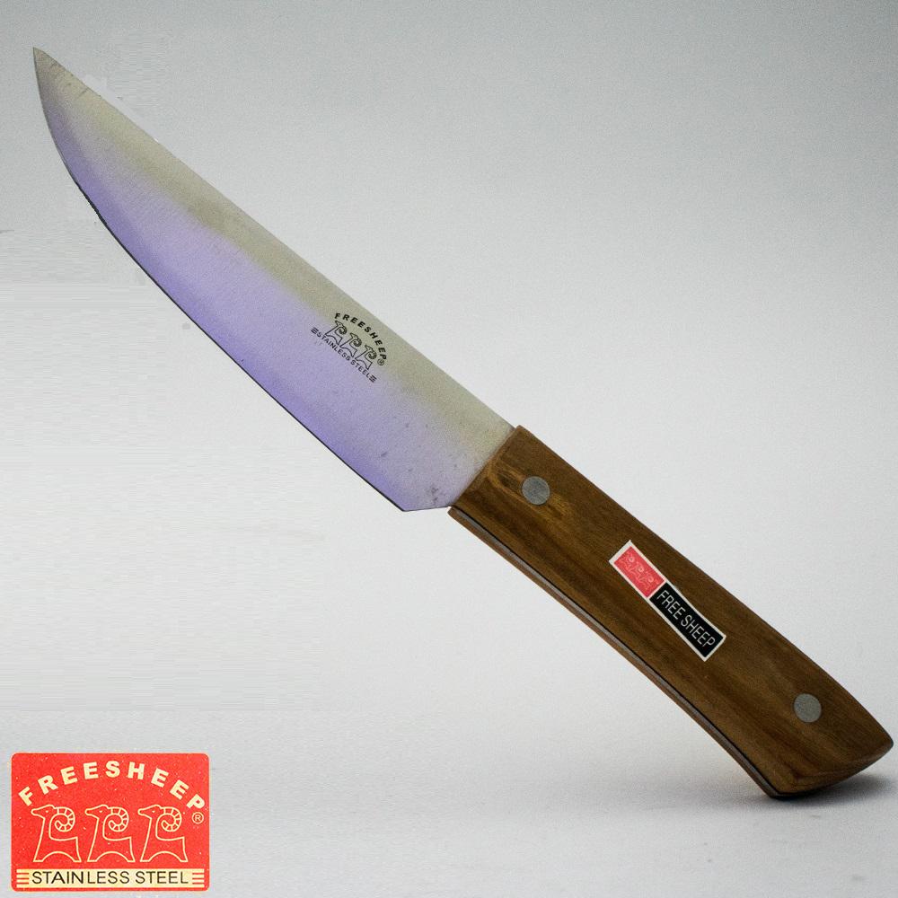 Професионален кухненски нож FREESHEEP ZC-06  27.5 см