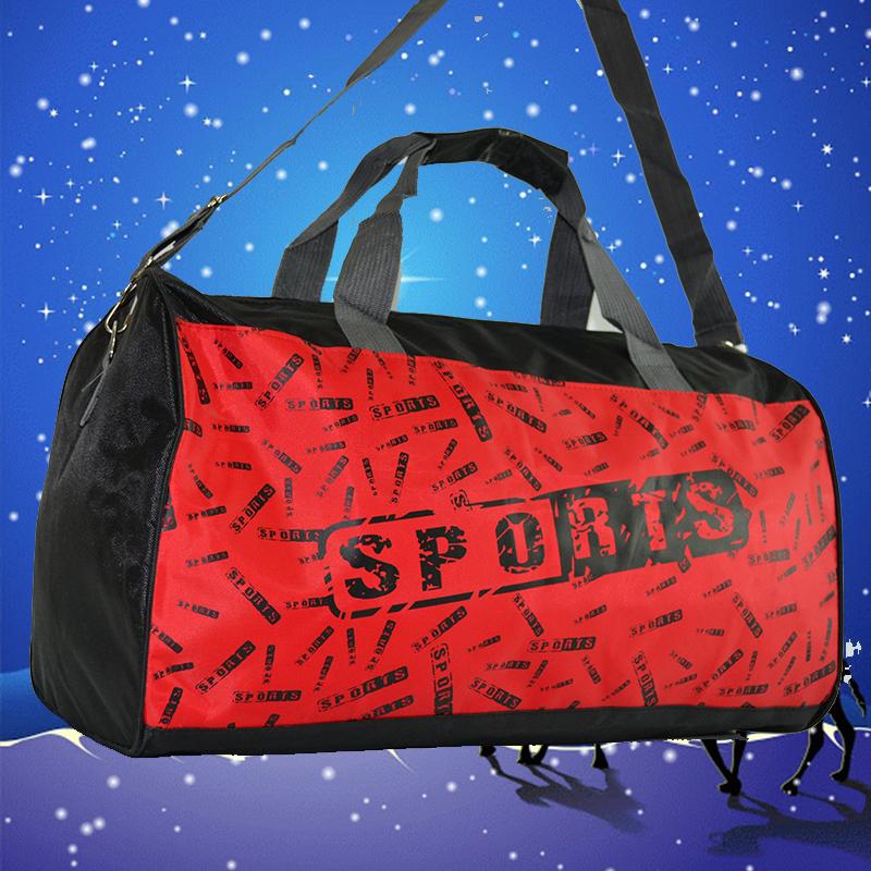 Тотална разпродажба на сакът на Дядо Коледа Santa SPORT 7-61 RED