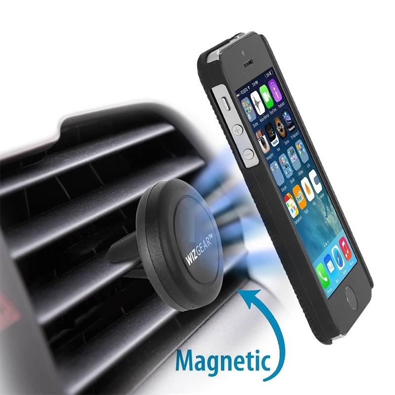 ТОП модел магнитна авто стойка за телефон - MOUNT HOLDER