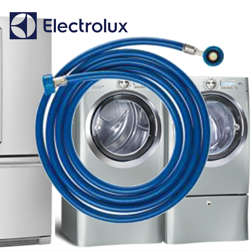Висококачествен маркуч за чиста вода за перални, миялни ELEKTROLUX