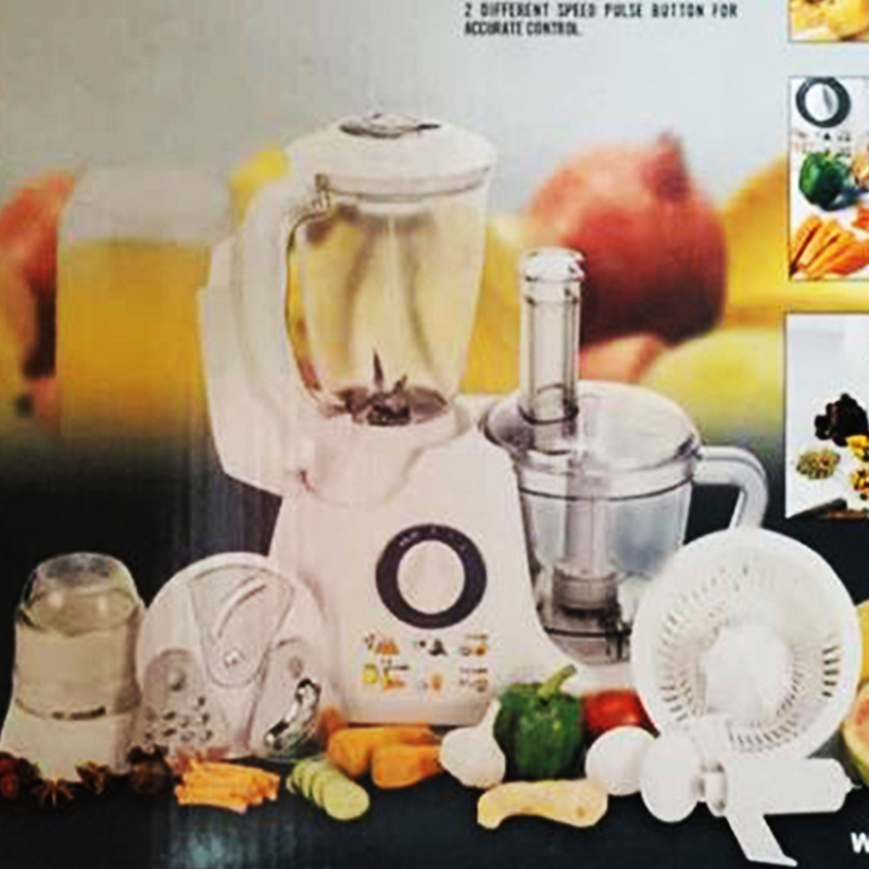 Кухненски робот  Arielli UF-051 FX