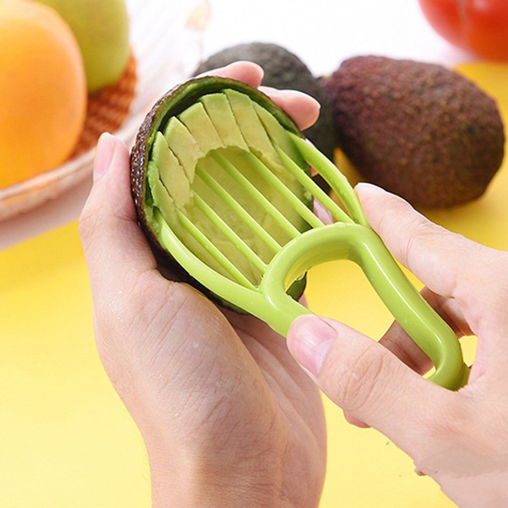 Специален нож за авокадо- AVOCADO SLICER