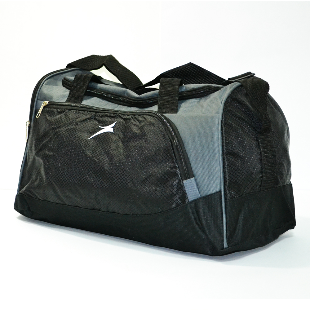 СУПЕР ПРОМО: компактен сак MAX SPORT BLACK на супер цена