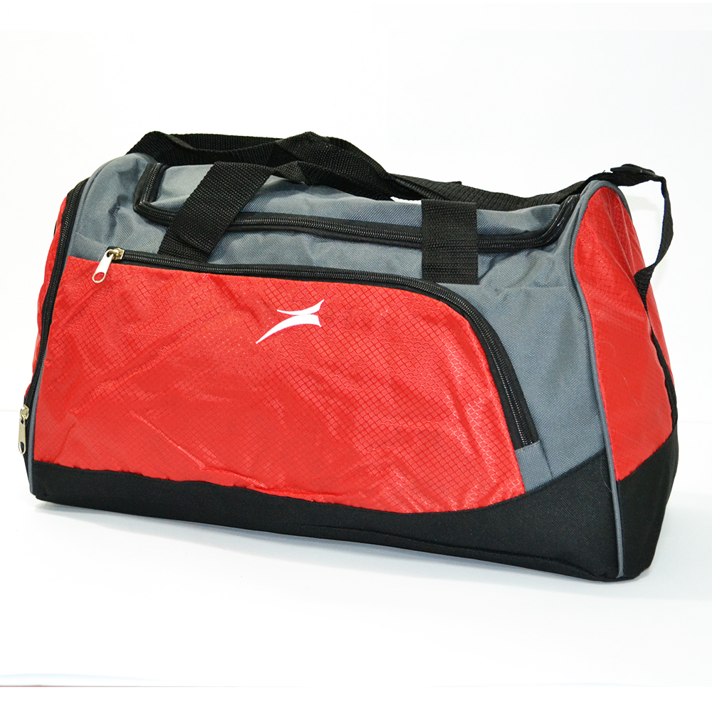 СУПЕР ПРОМО: компактен сак MAX SPORT RED 1109 на супер цена