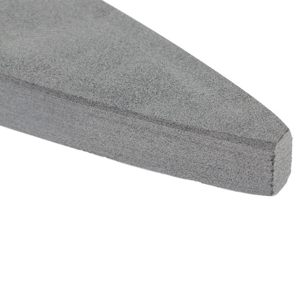 Класическо точило,  бруст - камък за заточване на остриета, дължина 23 см