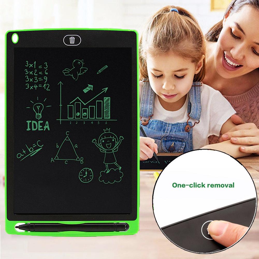 ТОП цена: вечен таблет за записки и рисуване LCD Writing Tablet 8.5 инча, 22 см диаг, дждж