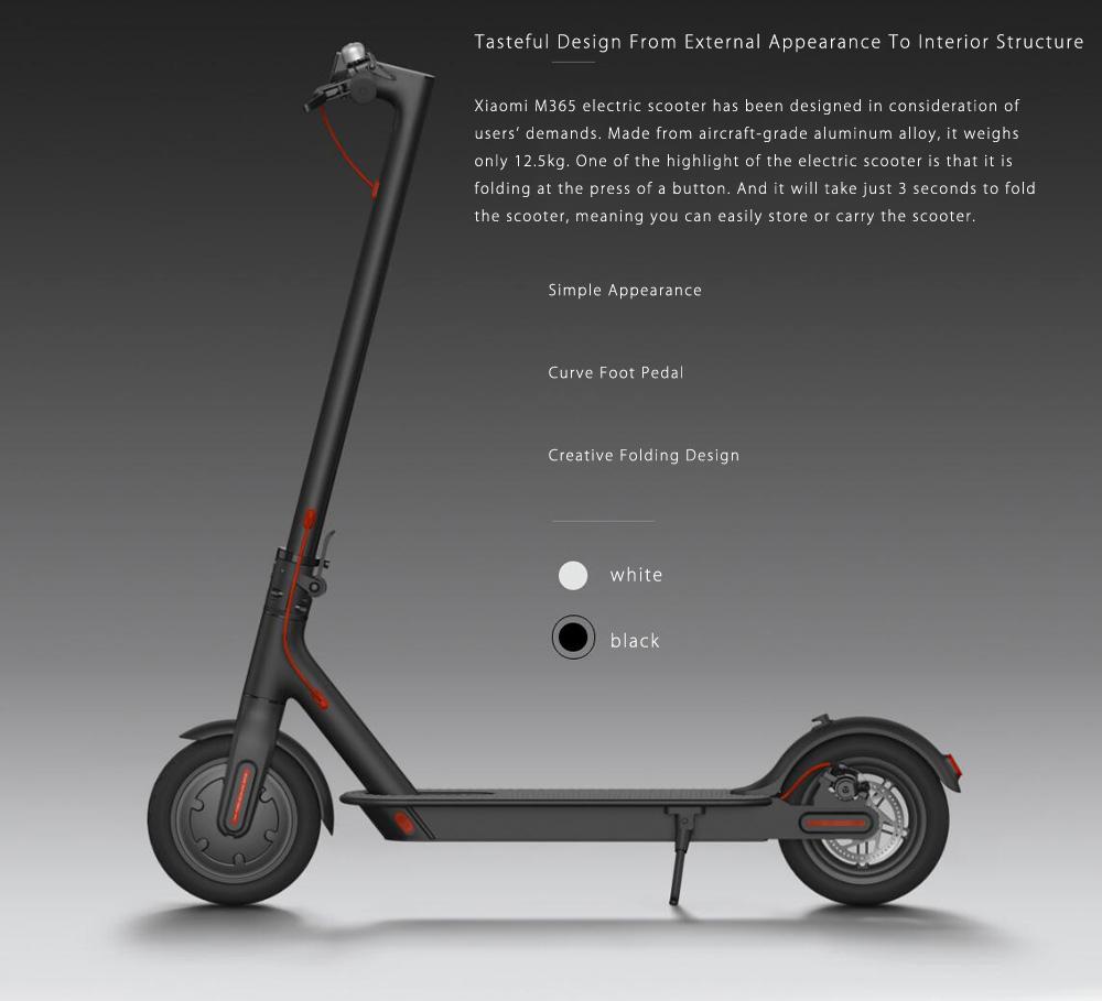 Електрически скутер E-SCOOTER, ТОП моделът на 2019 г.