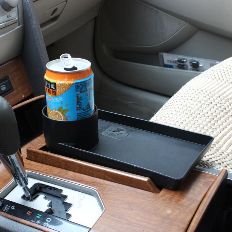 Авто поставка LA1023 с табла за напитки, храна и аксесоари