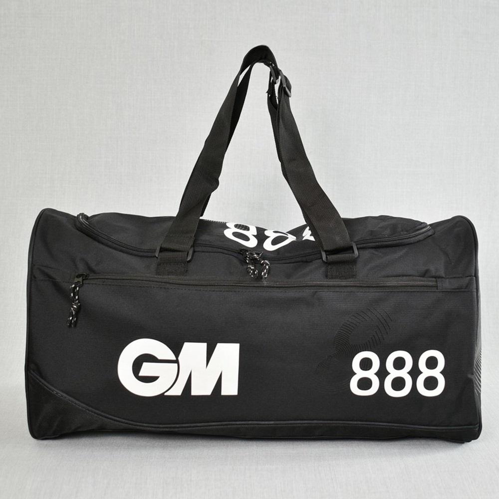 ТОП сак за спорт, тенис или пътуване GM888 1005 BLACK, 58 см