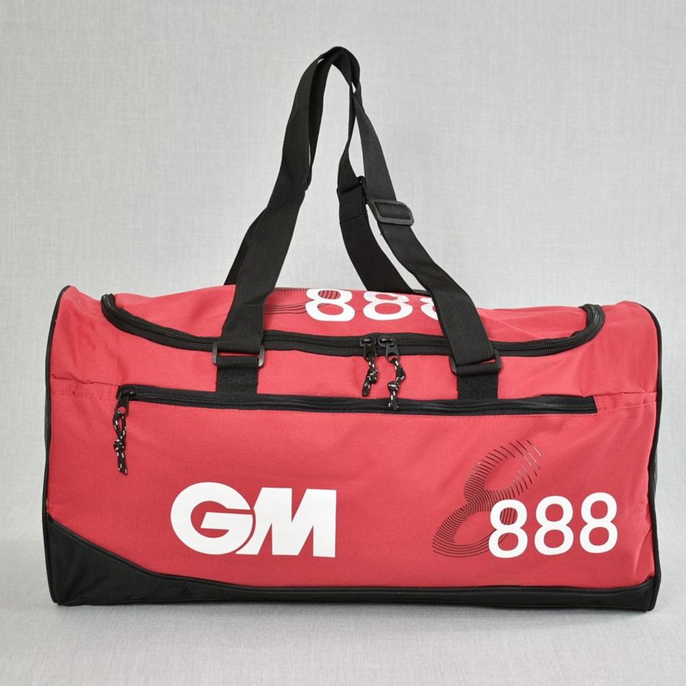 6b6d7343b34 ТОП сак за спорт, тенис или пътуване GM888 1005 RED, 58 см