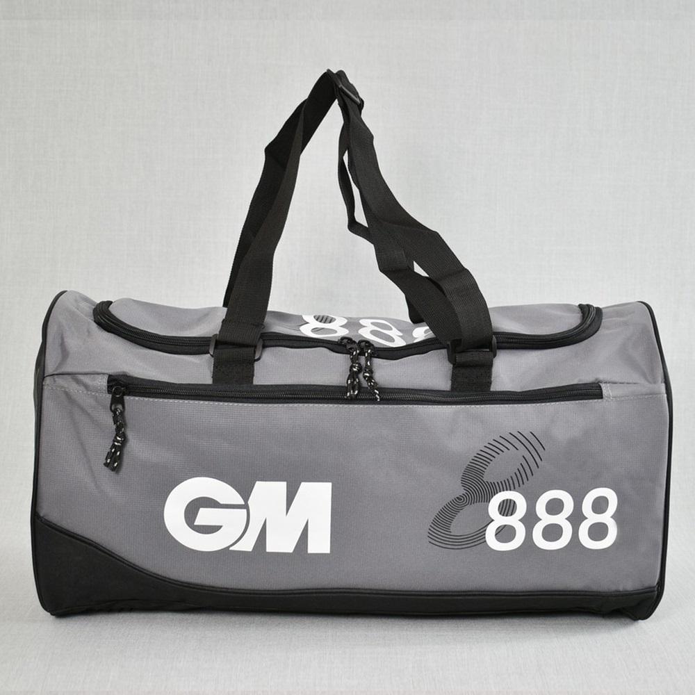 ТОП сак за спорт, тенис или пътуване GM888 1005 GREY, 58 см